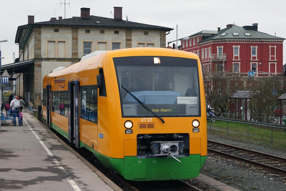 Oberpfalzbahn